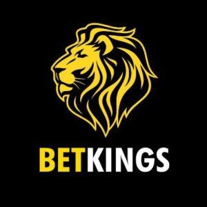 Betkings logo 400x400 1 1
