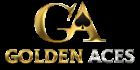 Golden Aces Logo